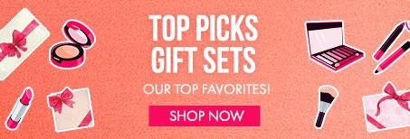 Top Picks Gift Sets