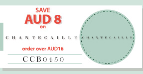 SAVE USD 5 on Chantecaille