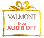 SAVE USD5 on Valmont NOW!