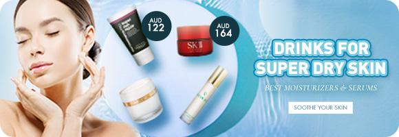 Dry Skin Remedies, Best Moisturizers & Serums