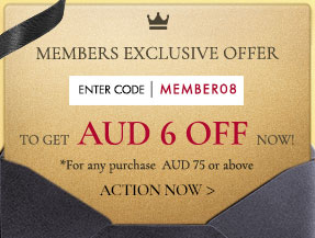 Member Code Promotion