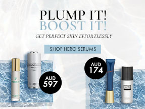 ♕HERO SERUMS♕ Plump It! Boost It! Get Perfect Skin Effortlessly