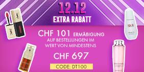12.12 EXTRA DISCOUNT・Crazy Offer