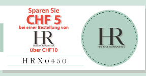 SAVE USD 5 on Helena Rubinstein NOW!