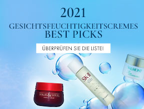 2021 Face Moisturizers Best Picks 💧 Your Shortcut To Beautiful Skin 👧🏼 [Check the List!]