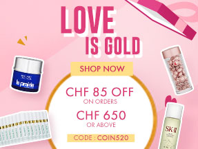 Love is Gold 💰 Get extra DISCOUNT・A gift with love 💛 Applicable to ALL items