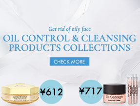 50070200 Oil Control & Cleansers