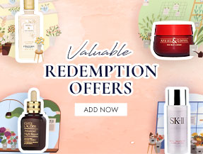 Low Cost, Value High 🎁 Valuable Redemption Offers