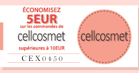 SAVE USD 5 on Cellcosmet NOW!