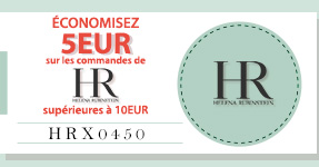 SAVE USD 5 on Helena Rubinstein NOW!