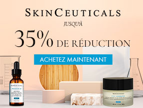 [SKINCEUTICALS] Improves your skin health