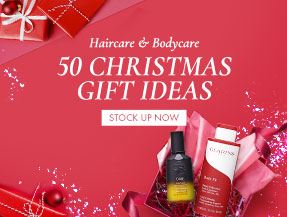 Haircare & Bodycare 50 Christmas Gift Ideas  [Stock Up NOW]