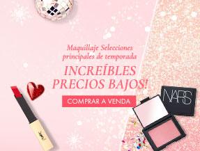 [Makeup Seasonal Top Picks] Unbelievable low prices!