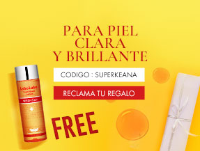 For Clear & Glowing Skin 💦 FREE DR. CI:LABO Super-Keana Lotion