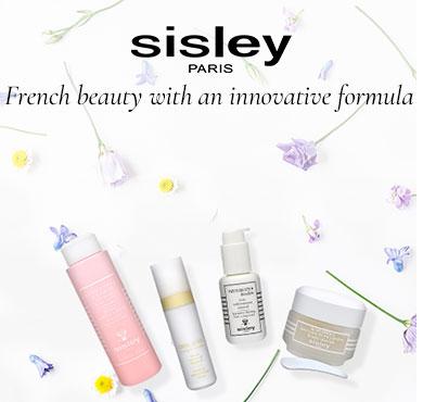 Sisley Anniversary SALE