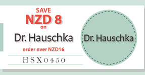 SAVE USD 5 on Dr. Hauschka