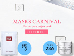 Masks Carnival  💦 Find out your perfect mask