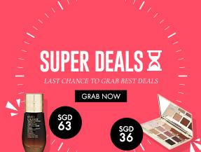 Last Chance Super Deals