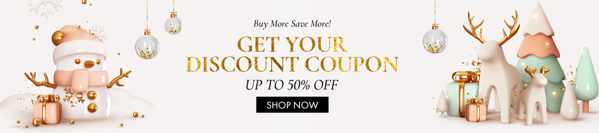 Get Your Discount Coupon