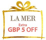 SAVE USD5 on La Mer NOW!