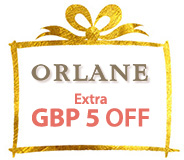 SAVE USD5 on Orlane NOW!