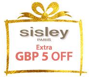 SAVE USD5 on Sisley NOW!