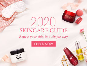 New Year Skincare