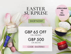 Easter Dollar Off