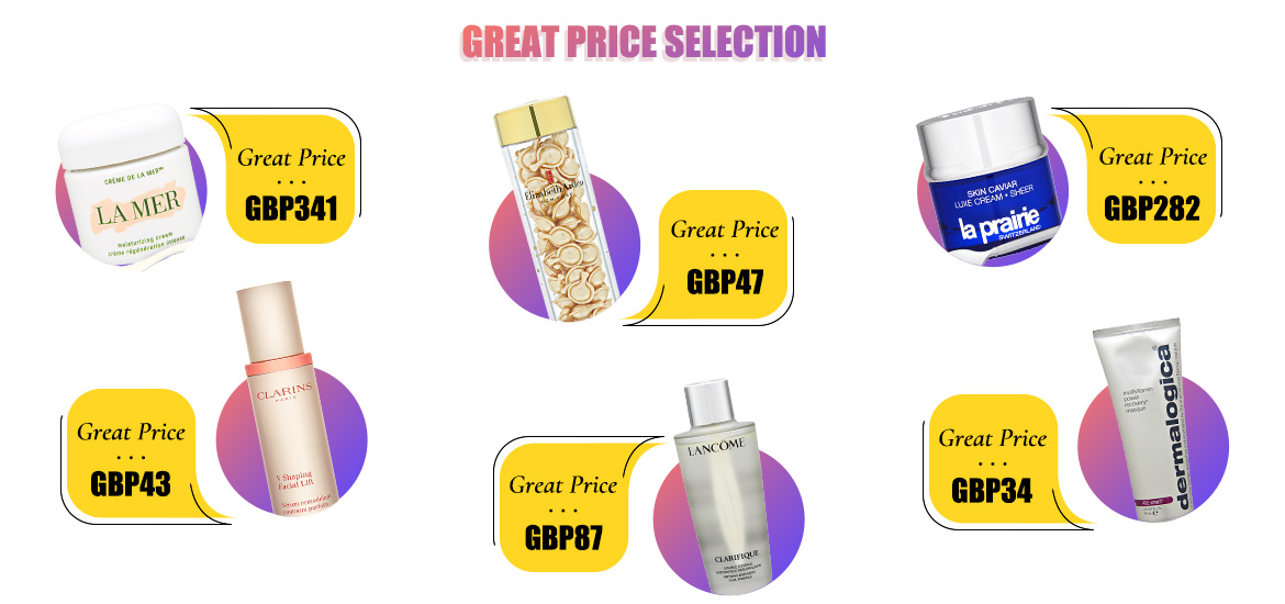 50101400 Best Price Selection