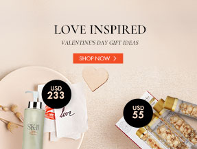 LOVE inspired 💗 Valentine's Day Gift Ideas