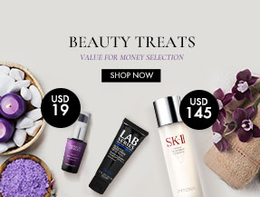 Beauty Treats 👸 Value for Money Selection