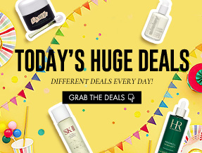 TODAY'S HUGE DEALS🤑 Top Discounts Handpicked for you!  [GRAB THE DEALS👇🏻]