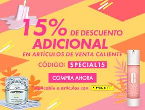 Extra 15% Off On Hot Selling Items 🔥 [CODE: SPECIAL15]