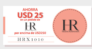 SAVE USD25 on Helena Rubinstein NOW!