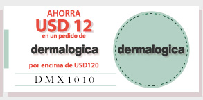 SAVE USD12 on Dermalogica NOW!