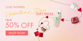 LOVE inspired: Valentine's Day Gift Ideas. Up to 50% OFF. Shop NOW>