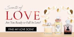 Scents of LOVE.  Are You Ready to Fall In Love?