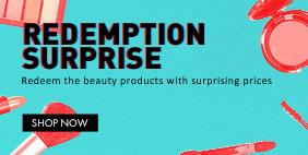 Redemption Surprise