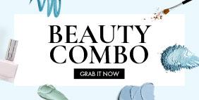 Beauty Combo