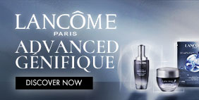 LANCÔME Advanced Génifique - Your First Step to Youthful Skin  [Discover Now]