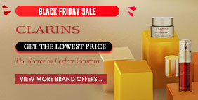 BLACK FRIDAY SALE 🔥 Clarins Year End Lowest Price 😍 END OF YEAR LAST CHANCE