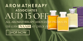 Aromatherapy Associates Coupon