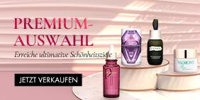 Premium-Auswahl - Erreiche ultimative Schönheitsziele