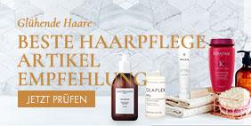 Glühende Haare Beste Haarpflege Artikel Empfehlung