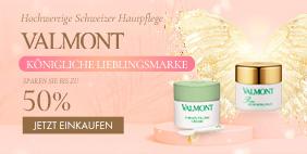 VALMONT - Hochwertige Schweizer Hautpflege