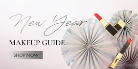 New Year Makeup Guide❤ Get a fabulous new look   [SHOP NOW]