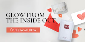 Glow From The Inside Out ♥ Get Yourself Ready for Valentine's Day [👉Show Me How!]