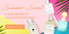 Summer Scent     A New Different Sensory Experiences
