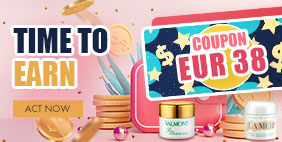 TIME TO EARN Shop and get your CASH COUPONS ❤