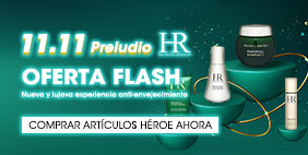 [11.11 Preludio] Oferta flash Helena Rubinstein